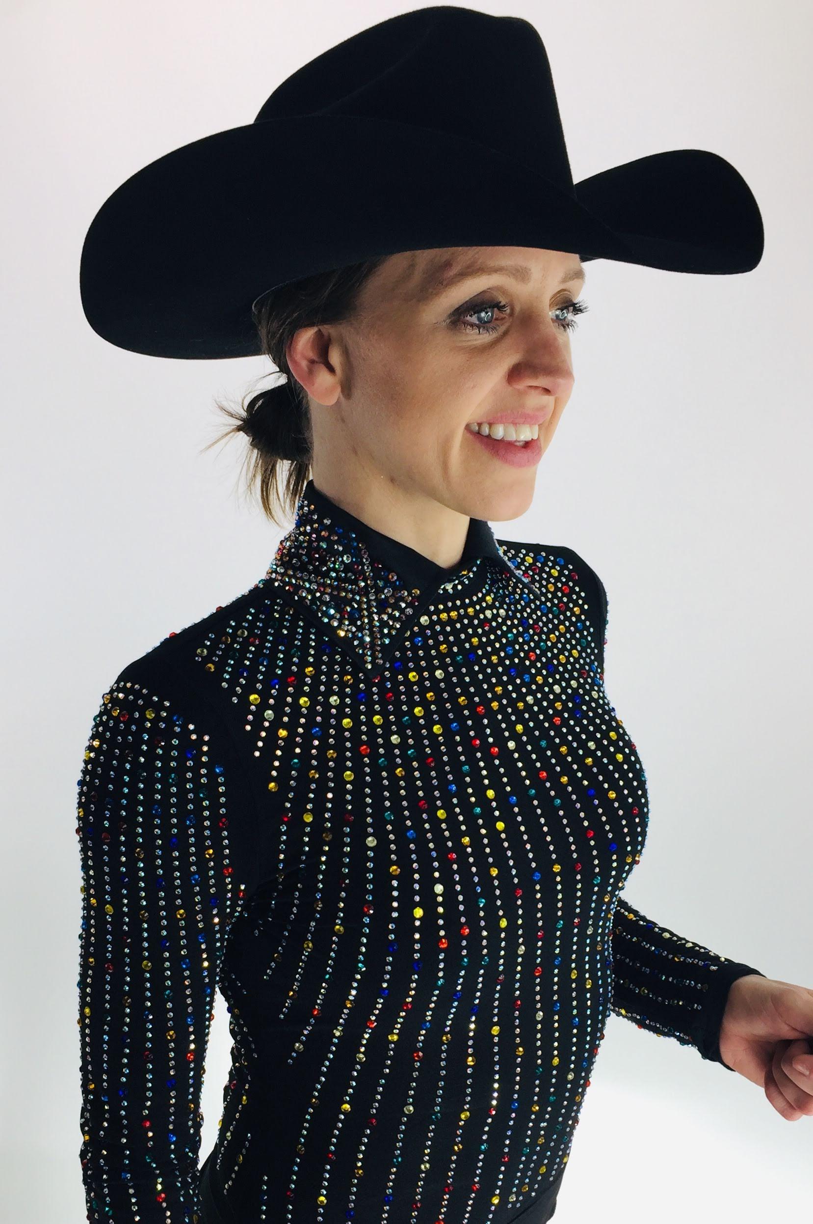 sparkle-ridge-western-show-clothes-rainbow-rhinestone-anita-horse-show-shirts.jpg