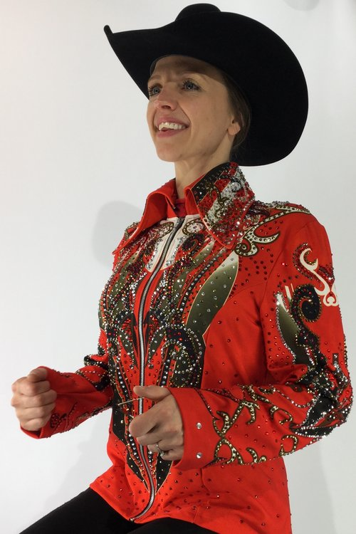 Affordable Western Show Clothes * Horse Show Apparel