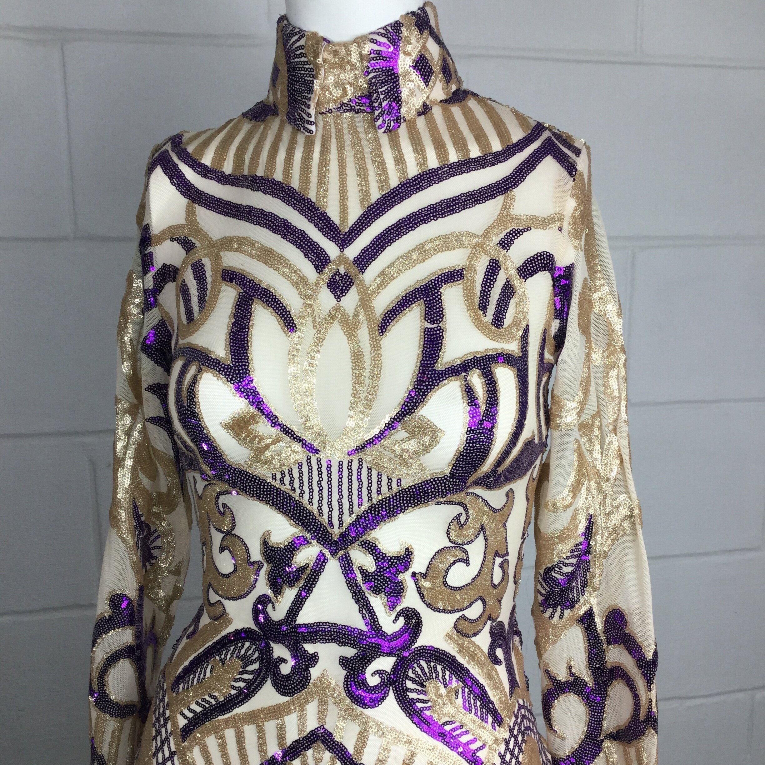 sparkle-ridge-western-show-clothes-horse-show-shirts-purple-gold-sequin-with-collar2.jpg