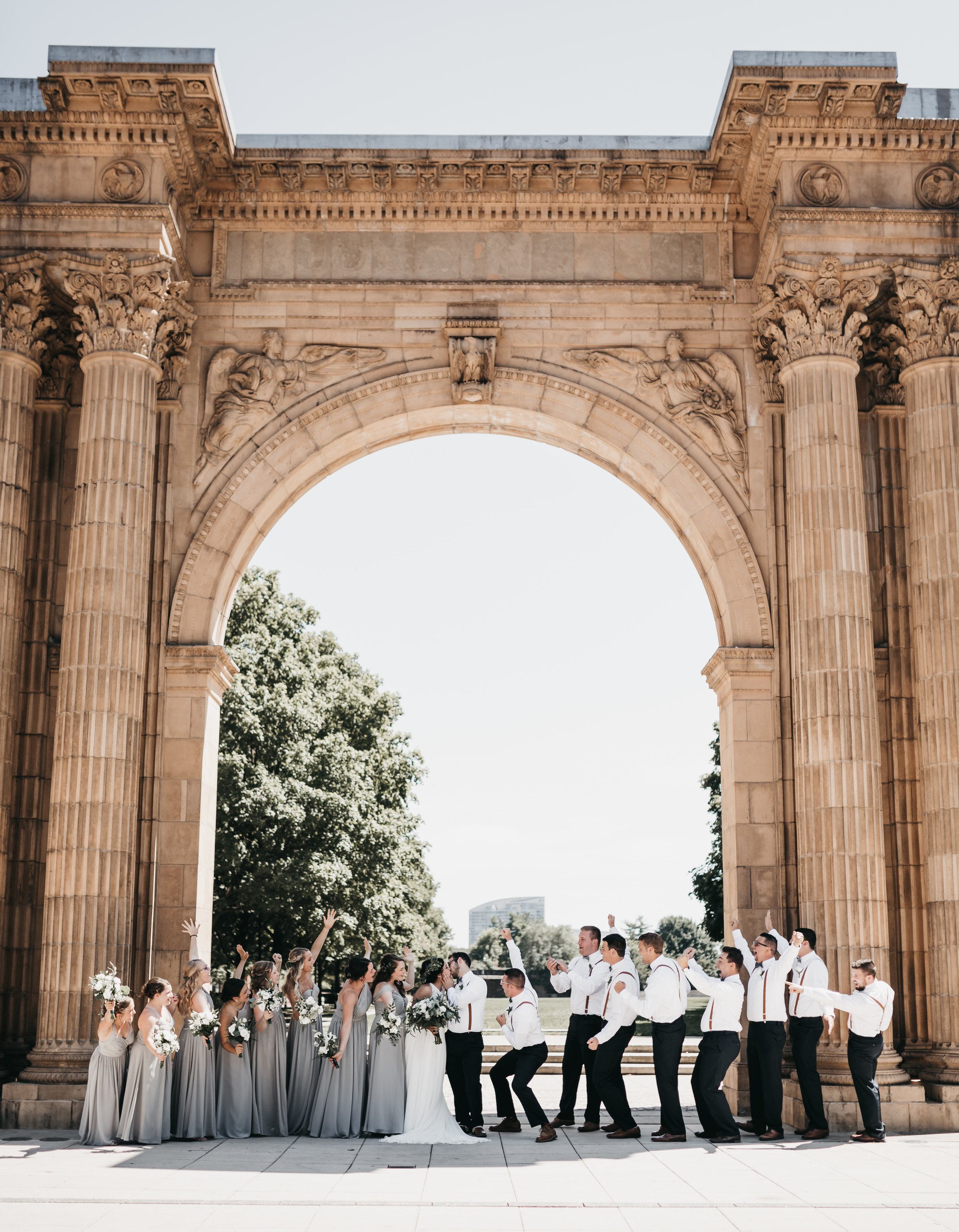 5 Post-Wedding Thank You Notes You Should Write | Haili Jean Photography