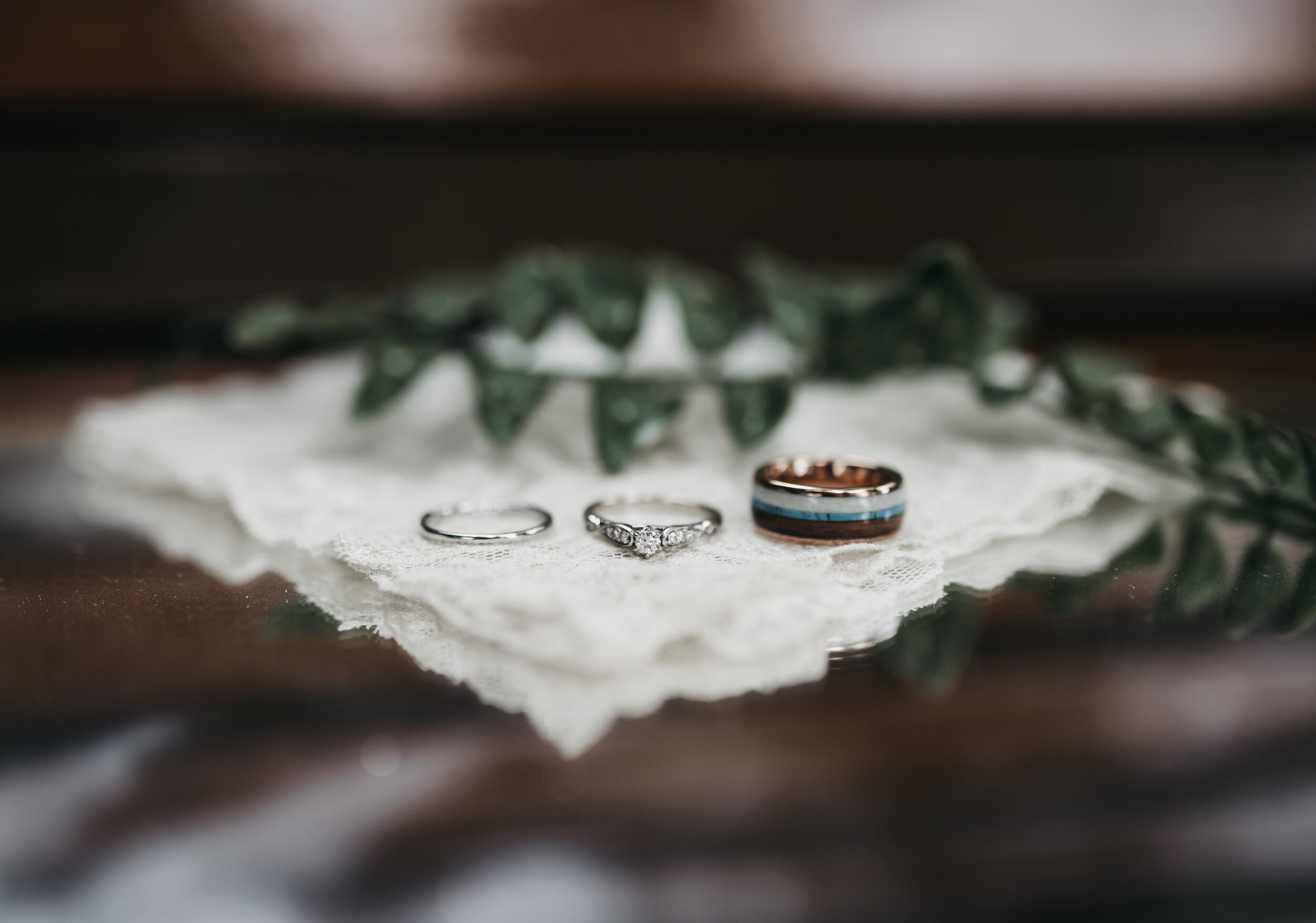 Holland Wedding | Haili Jean Photography