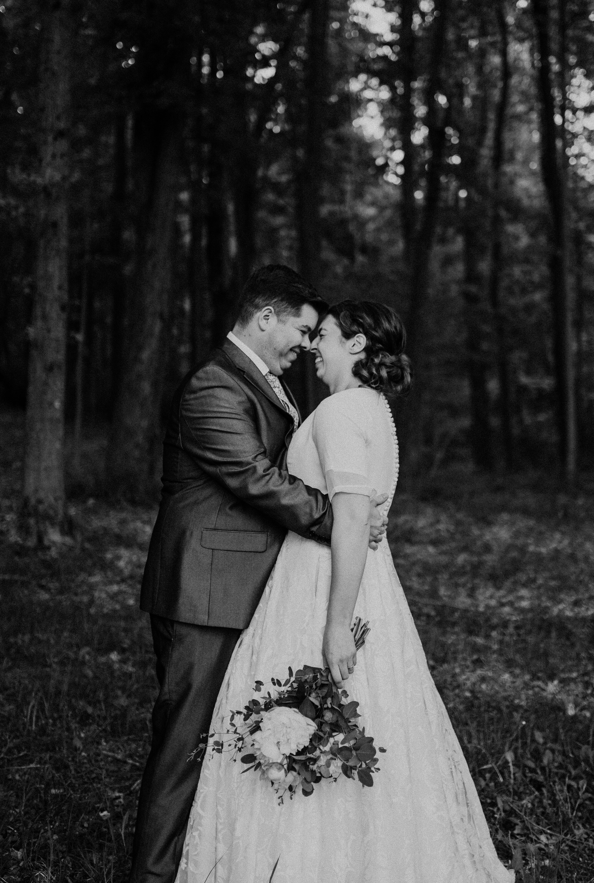 Columbus Wedding | Haili Jean Photography