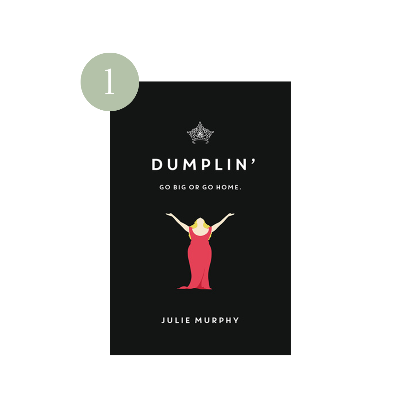 Dumplin' | Haili's Summer Reading List