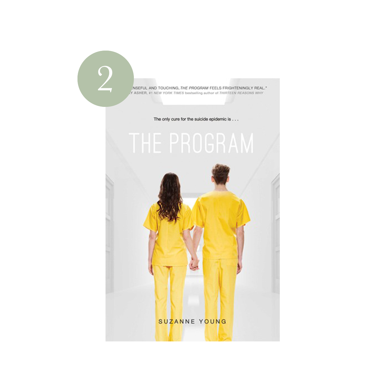 The Program | Haili's Summer 2019 Reading List