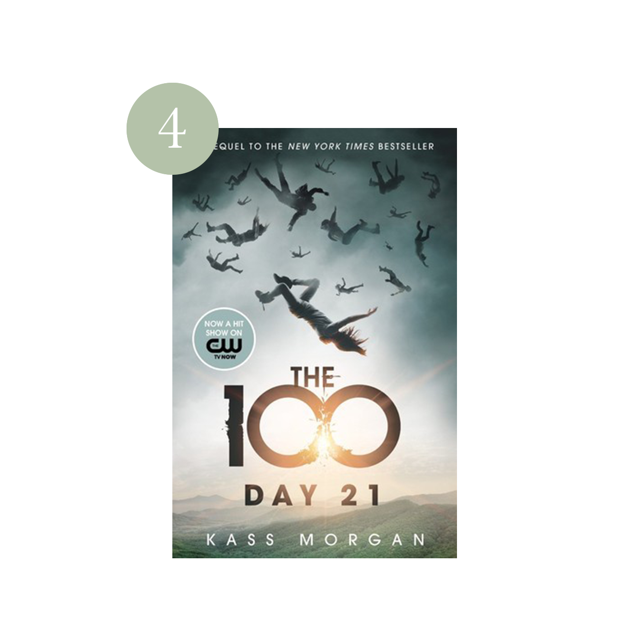 The 100: Day 21 | Haili's 2019 Summer Reading List