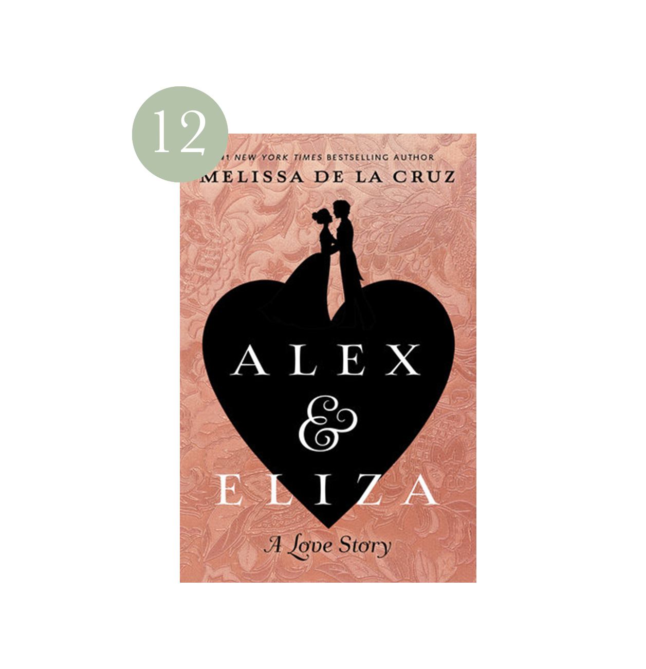 Alex and Eliza | Haili's 2019 Summer Reading List