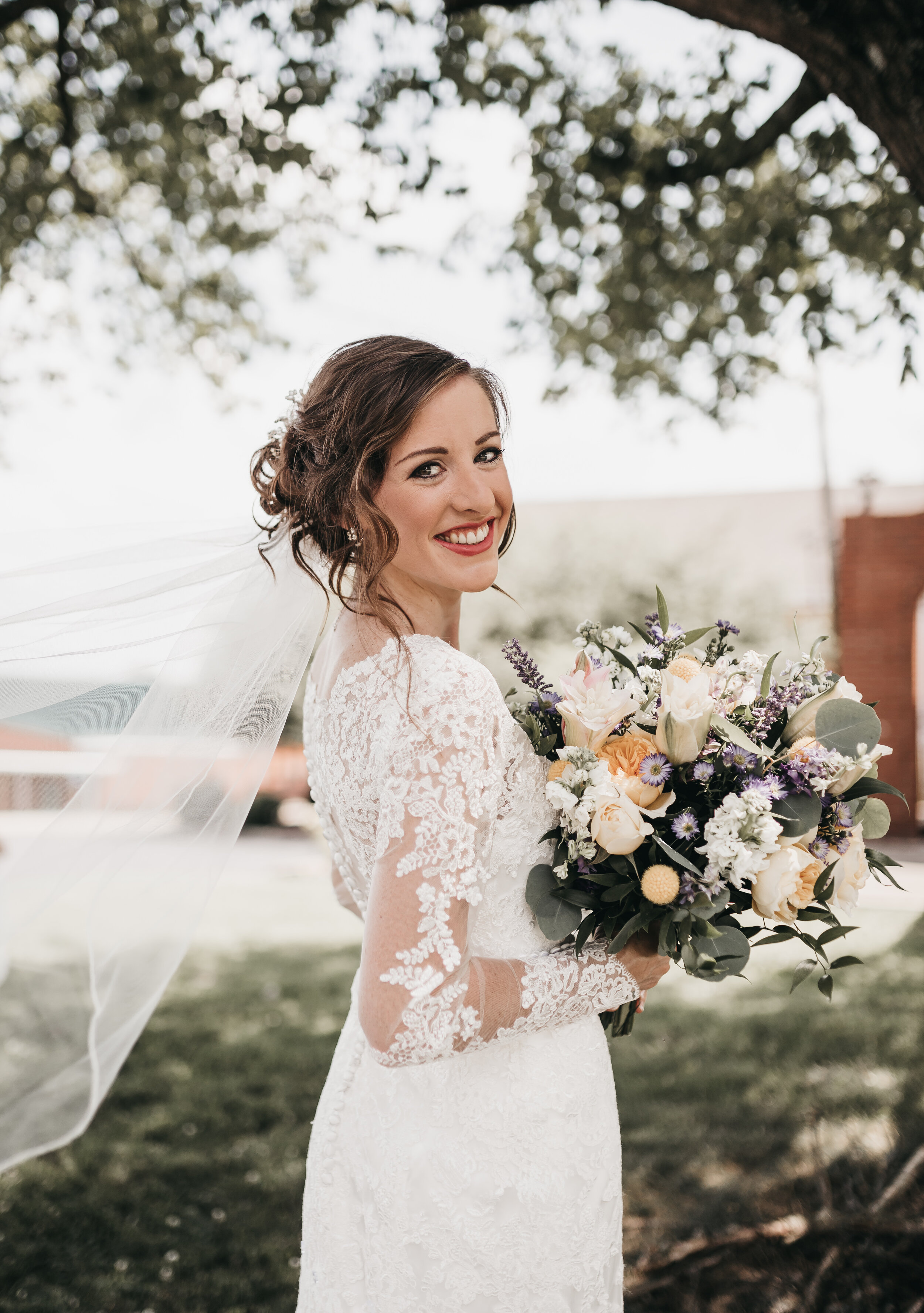 Kentucky Wedding | Haili Jean Photography