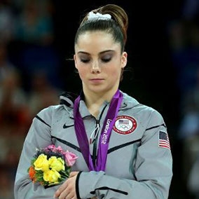 - Nancy Hogshead-Makar: #MeToo shows need for tighter rules in club and Olympic sportsNancy Hogshead-Makar | October 26, 2017Last week, McKayla Maroney tweeted a message with the hashtag #MeToo, alleging she was sexually abused by former USA Gymnastics team doctor Larry Nassar. With her disclosure, she not only identified herself as one of the more than 140 women who have said they've been abused by Nassar, who has plead guilty to child pornography charges, but she also re-emphasized that the ubiquitous nature of abuse reaches even the highest levels.