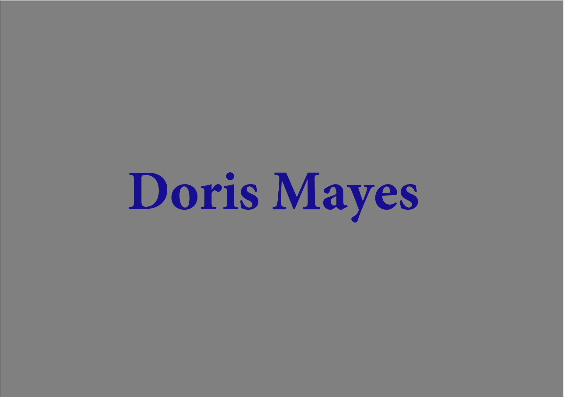 doris mayes.png