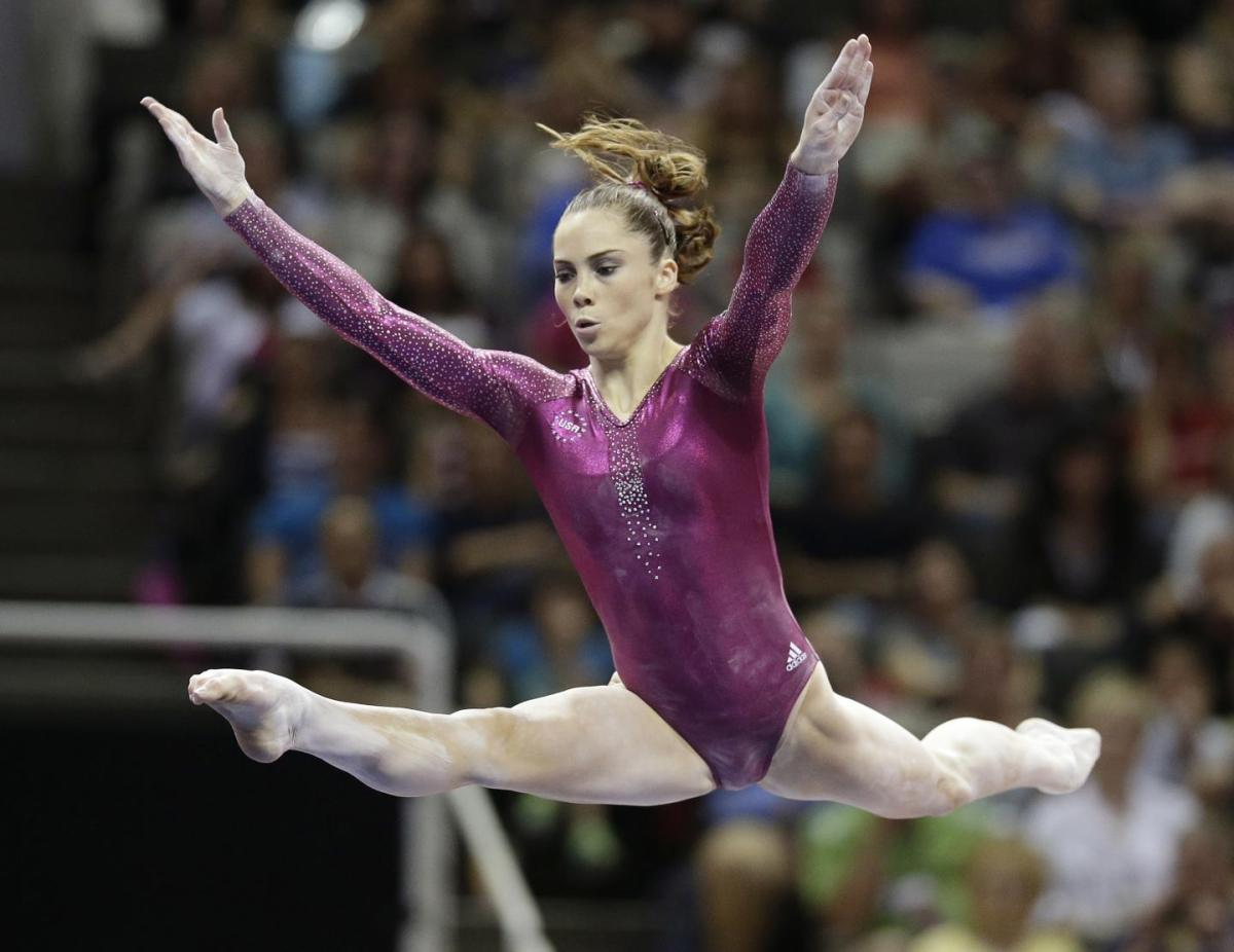 - McKayla Maroney prepared to go to trial against USA Gymnastics; hopes to effect change in sport marred by sex abuse scandal Christian Red | January 6, 2018