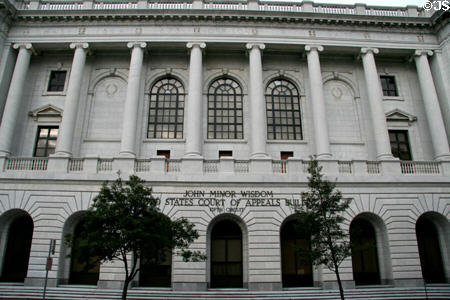 United States Court of Appeals for the Fifth Circuit  New Orleans, LA