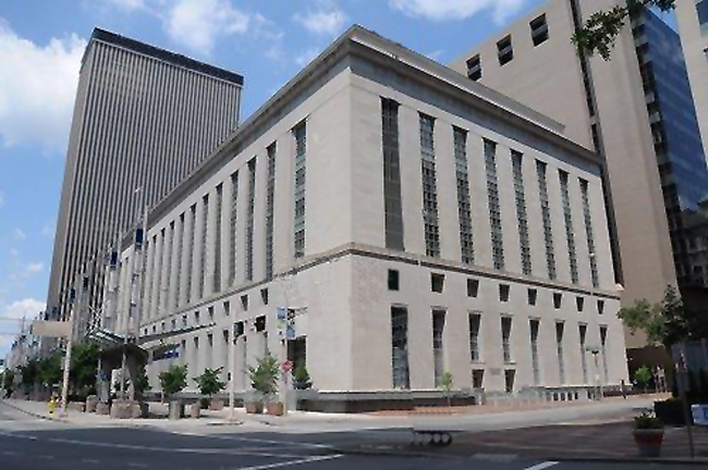 United States Court of Appeals for the Sixth Circuit  Cincinnati, OH