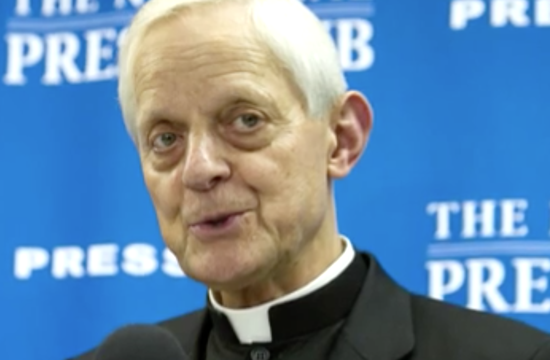 - Pope Francis accepts Cardinal Donald Wuerl's resignation as D.C. archbishopJeff Glor | October 12, 2018CBS News interviews Marci Hamilton regarding Cardinal Wuerl's criminal liability in Pennsylvania for his involvement in protecting predator priests.