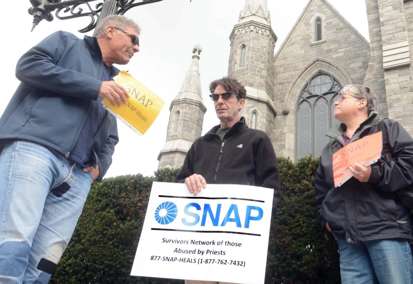 - Rally outside Norwich church calls for greater transparency for sexual abuseKevin Aherne | November 3, 2018A group of activists held a rally outside Norwich's St. Patrick Cathedral Saturday, calling on the diocese for more transparency regarding sexual assault allegations involving clergy, and to compel state legislators to remove the statute of limitations on reporting sexual abuse.