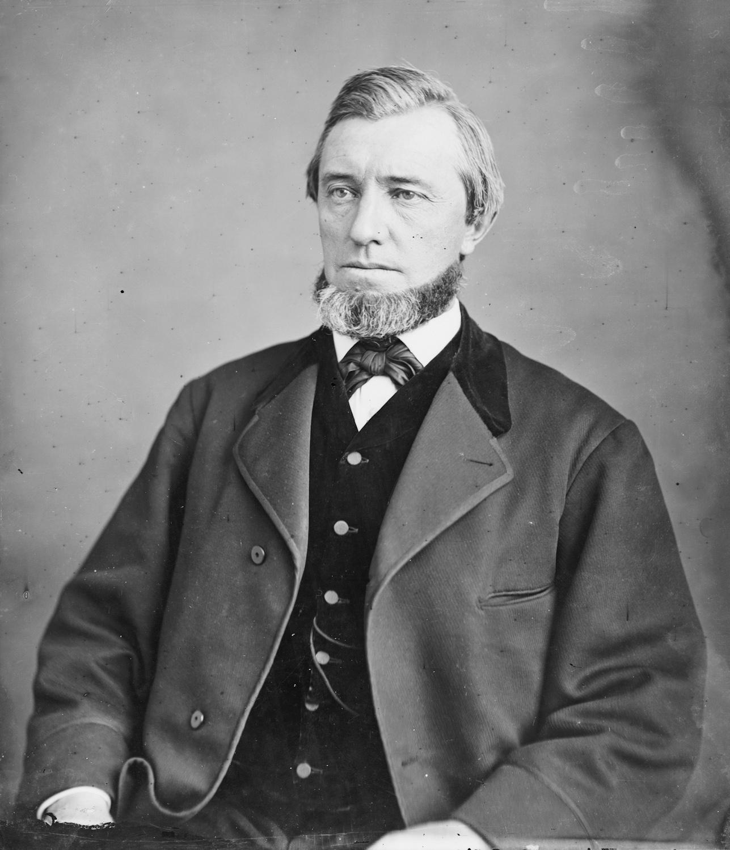 U.S. Congress Representative Stephen Taber