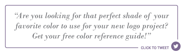 How To Select The Perfect Colors For Your Logo - FREE Guide