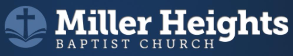 Miller Heights Baptist Church - Belton