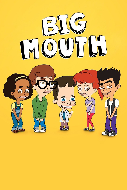 Big Mouth - NetflixTrumpet for Ghost of Duke Ellington