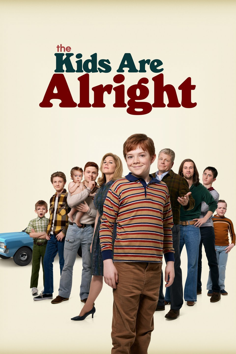 The kids Are alright - Featured Bugle
