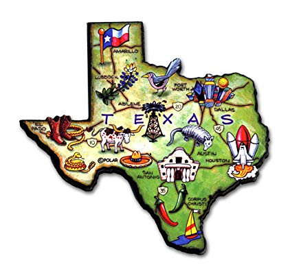 Texas - Accredited Teacher Education Programs