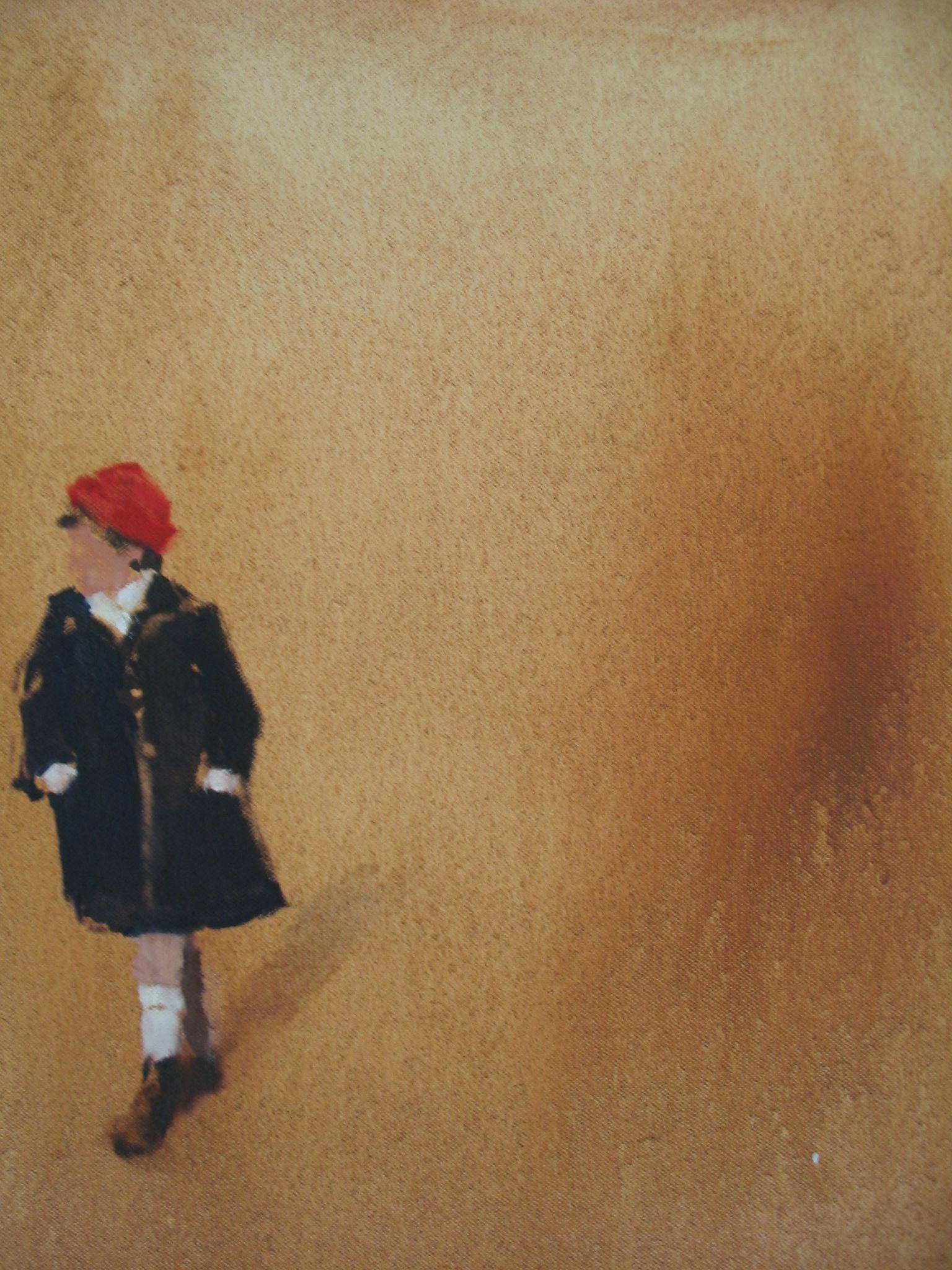 Hush (red hat) 2004