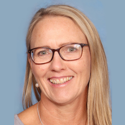 Heather Mcewen - Deputy Principal