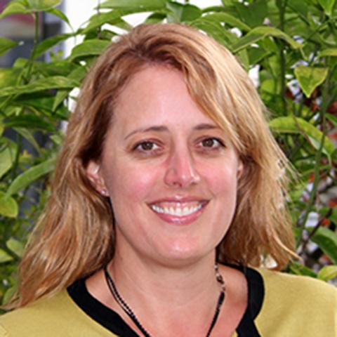 Lucy Feltham - Head Teacher Prep
