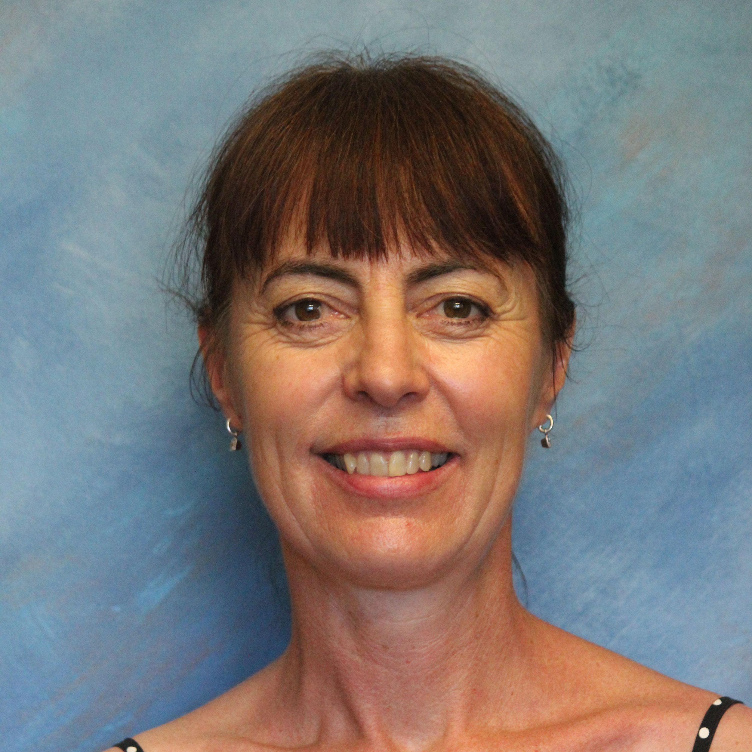 TAMZIN DARRAGH - Assistant Principal