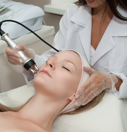 Radio Frequency Skin Tightening
