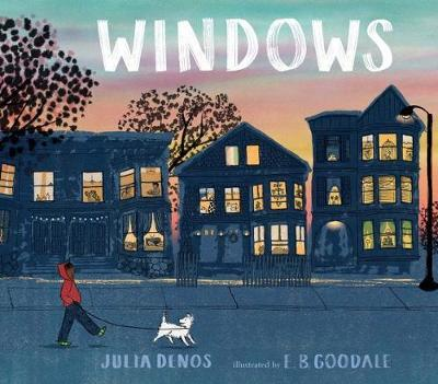 Windows  by Julia Denos and E.B. Goodale ( watch our activity here !)