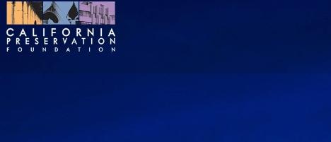 California Preservation Foundation -