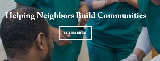 Local Initiative Support Corporation -