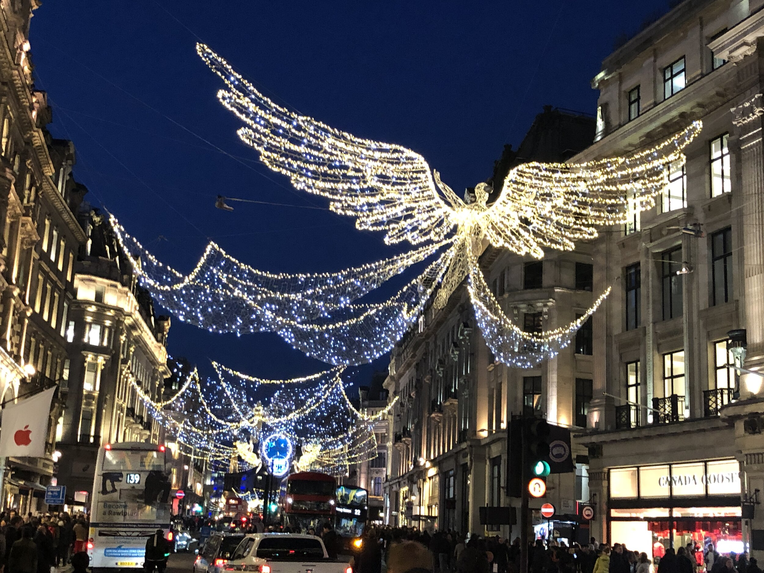 Christmas Day 2021 In London Roam Around Tours Holiday In London 2021