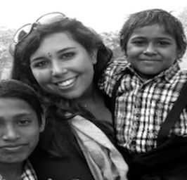 AGE:  24 YEARS OLD  ORIGIN:  BELGUIM  DESTINATION:  INDIA  PROGRAM:  PROVIDING EDUCATION TO CHILDREN FROM SLUM AREAS