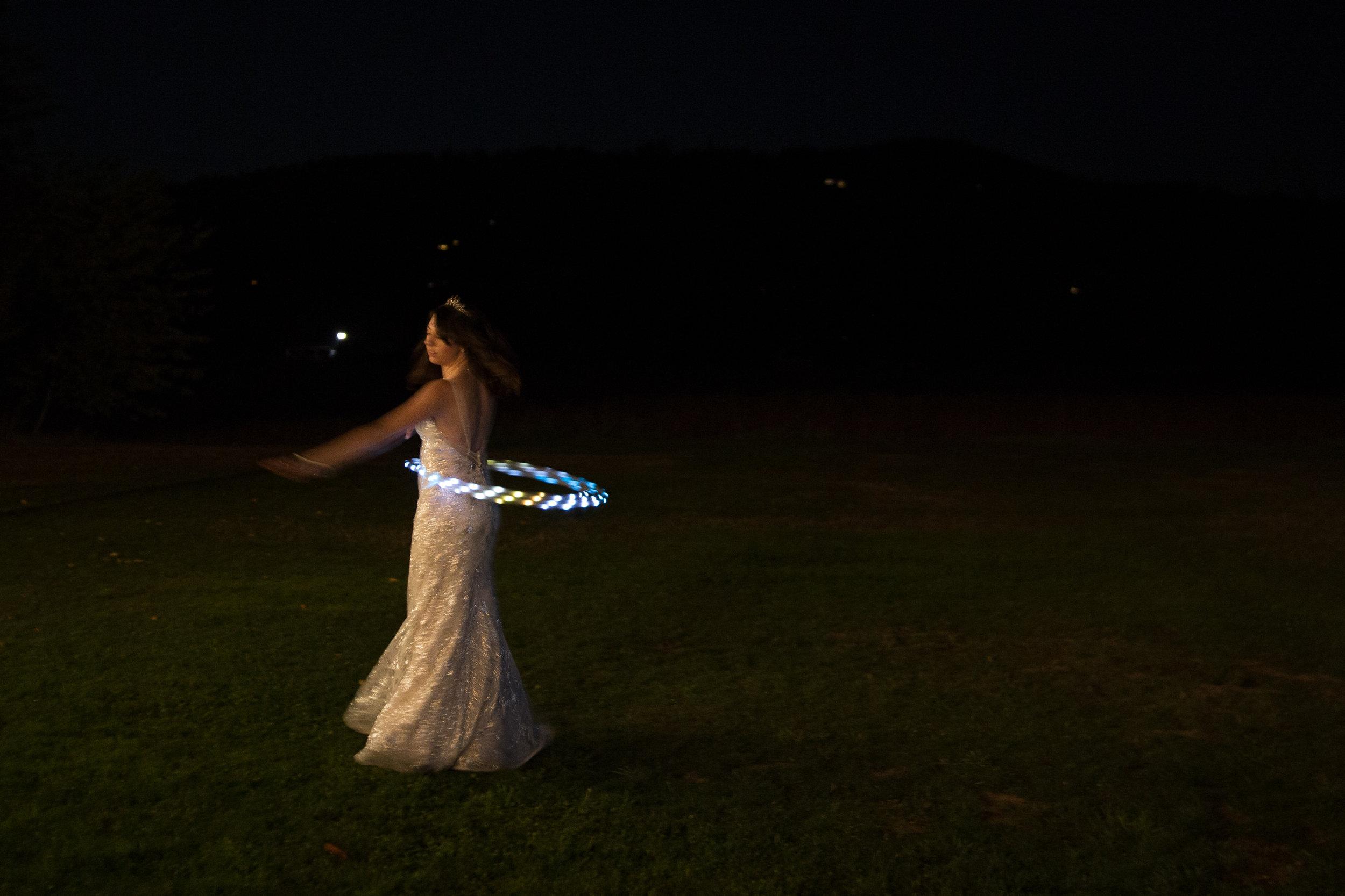 Whimsical Oregon Wedding