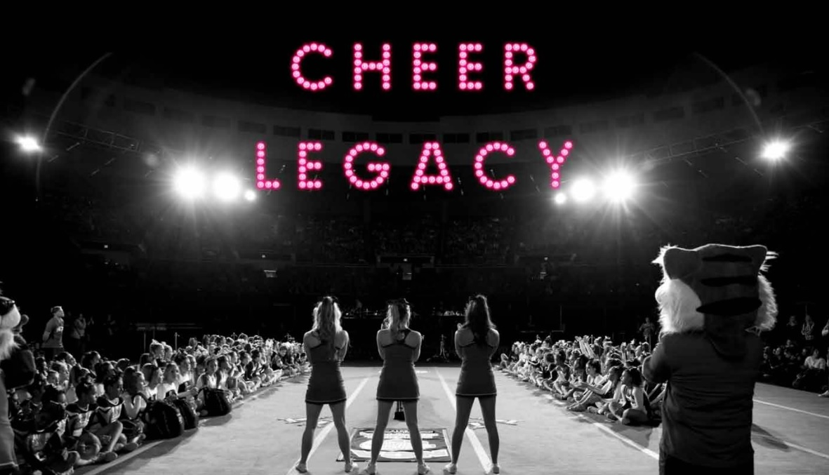 - TV Series - An hour long drama in the vein of Friday Night Lightsand Degrassi with a Spring Breakers visual aesthetic centered around an all-star cheerleading gym. A new coach is hired after a beloved coach's passing to bring the former World Cheerleading Champions back to glory.Tensions run high as the Cheer Legacy Lightning attempt to win back their title during a season rife with conflict, parent interference, and the trappings of Instagram-fame. Their chances at success hindered by their inability to let go of the past.