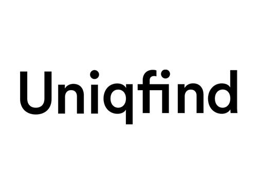 uniqfind Logo