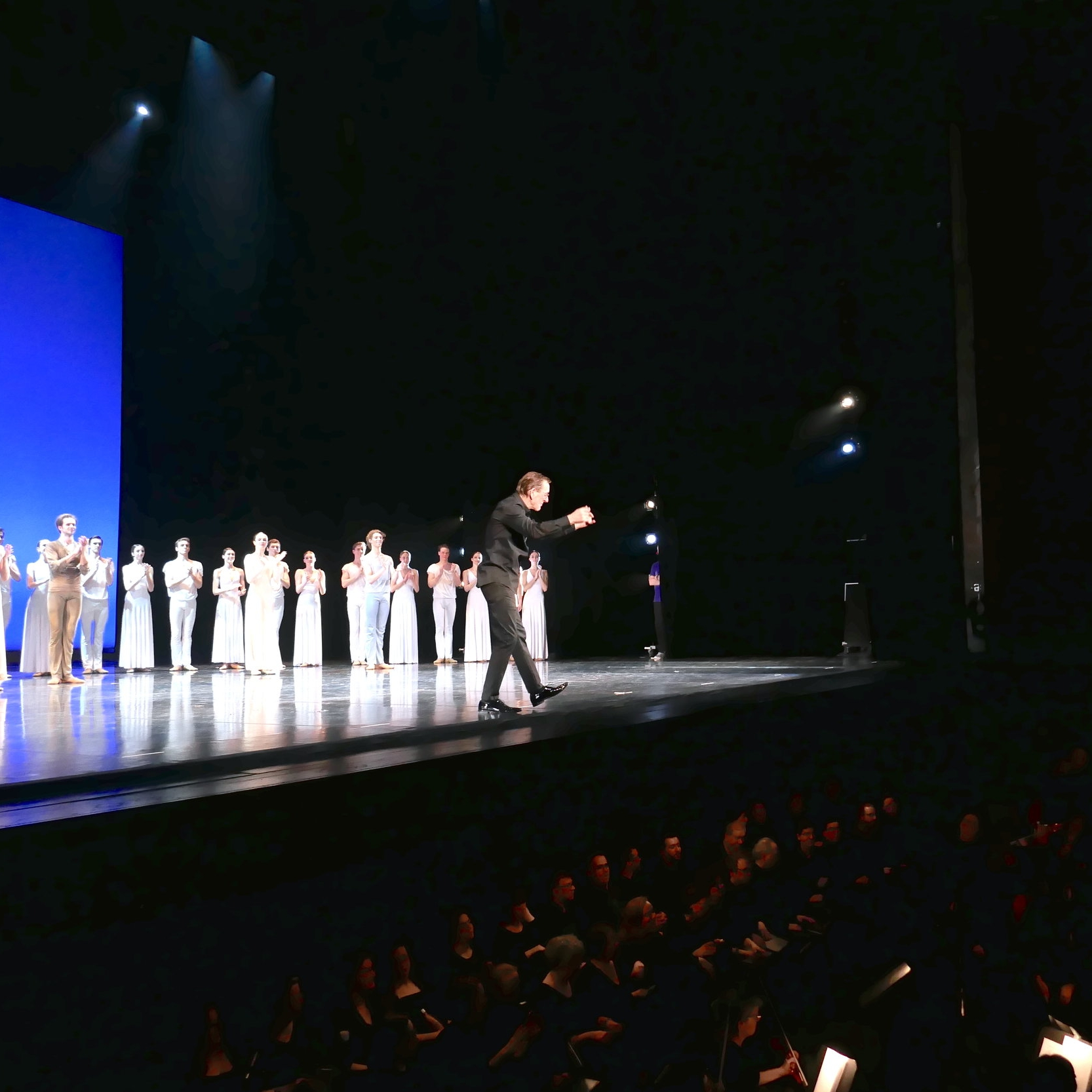 Maestro with Eifman Ballet.JPG