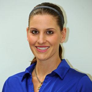 Michelle MonkPhysiotherapist -