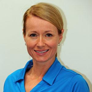 Raina Steer-PitcherPhysiotherapist -