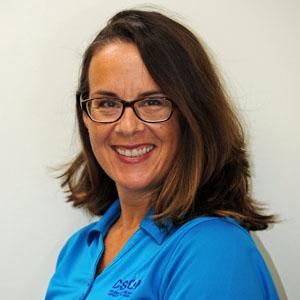 Justine FosterPractice Manager -