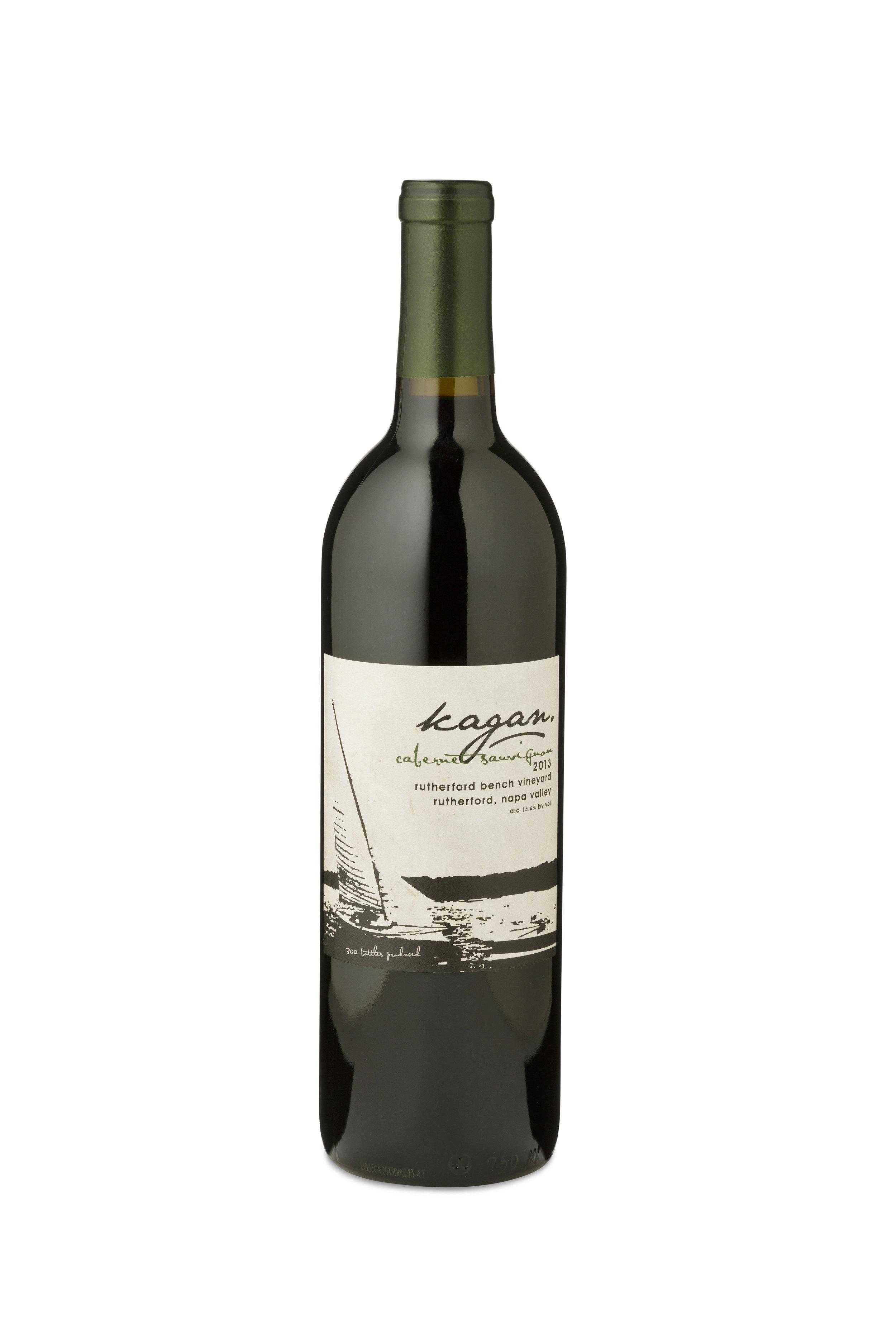 2013 Cabernet Sauvignon Rutherford Bench Vineyard