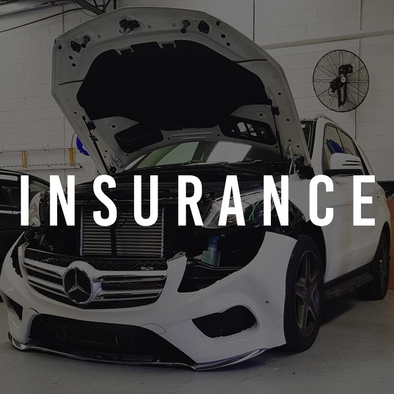 Koudsy Body Works Insurance