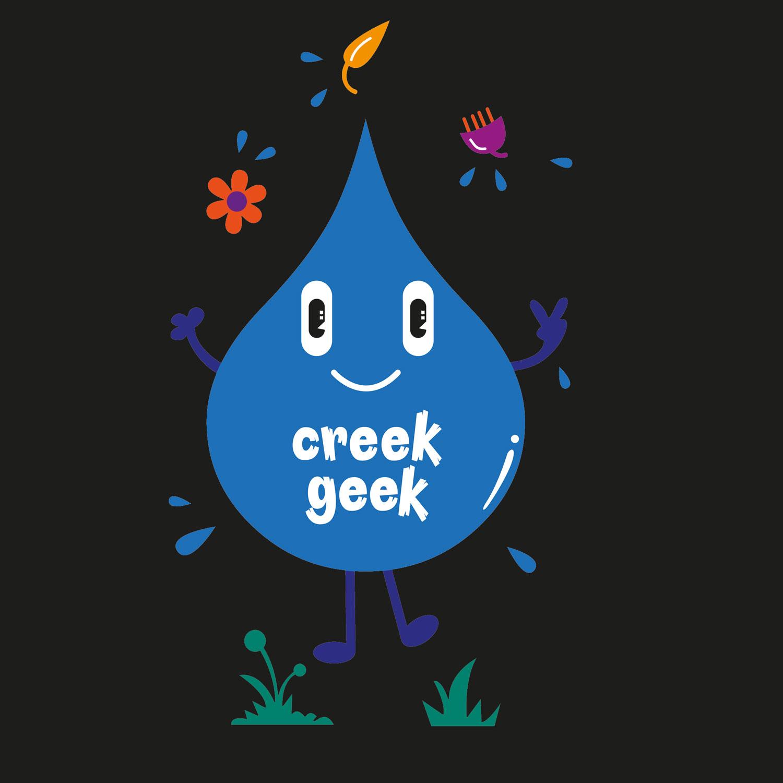 Friends of Kororoit Creek art projects