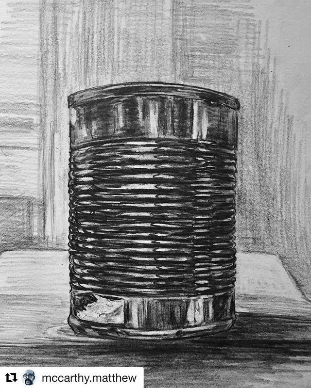#Repost @mccarthy.matthew (@get_repost) ・・・ #pencilart using my new #cameralucida ...my neck hurts..#drawing #artistsoninstagram #artistsofinstagram #optics #secretknowledge #neolucida
