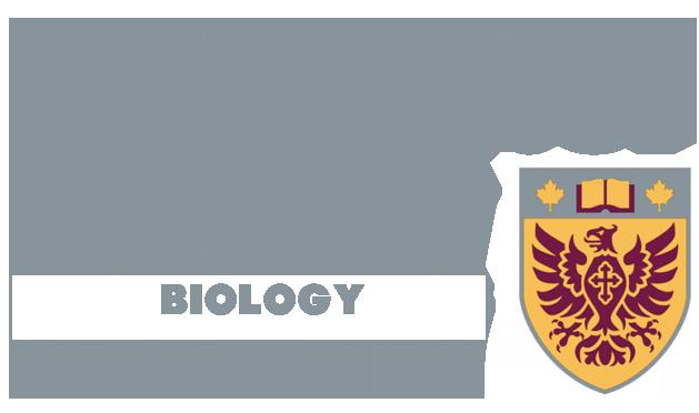 McMaster University - Department of Biology  http://www.biology.mcmaster.ca/
