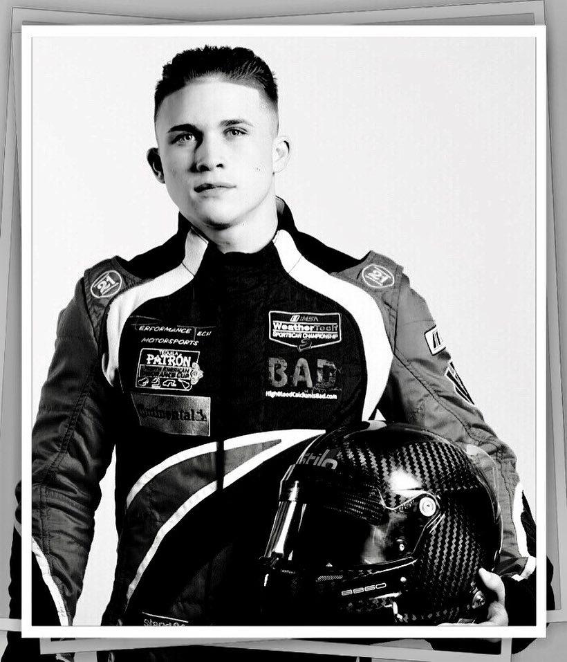 Wyatt Schwab - Lancaster, PADecember 1, 2000IMSA Prototype Challenge Presented by Michelin TireForty7 MotorsportsWhere to Watch: NBC Sports