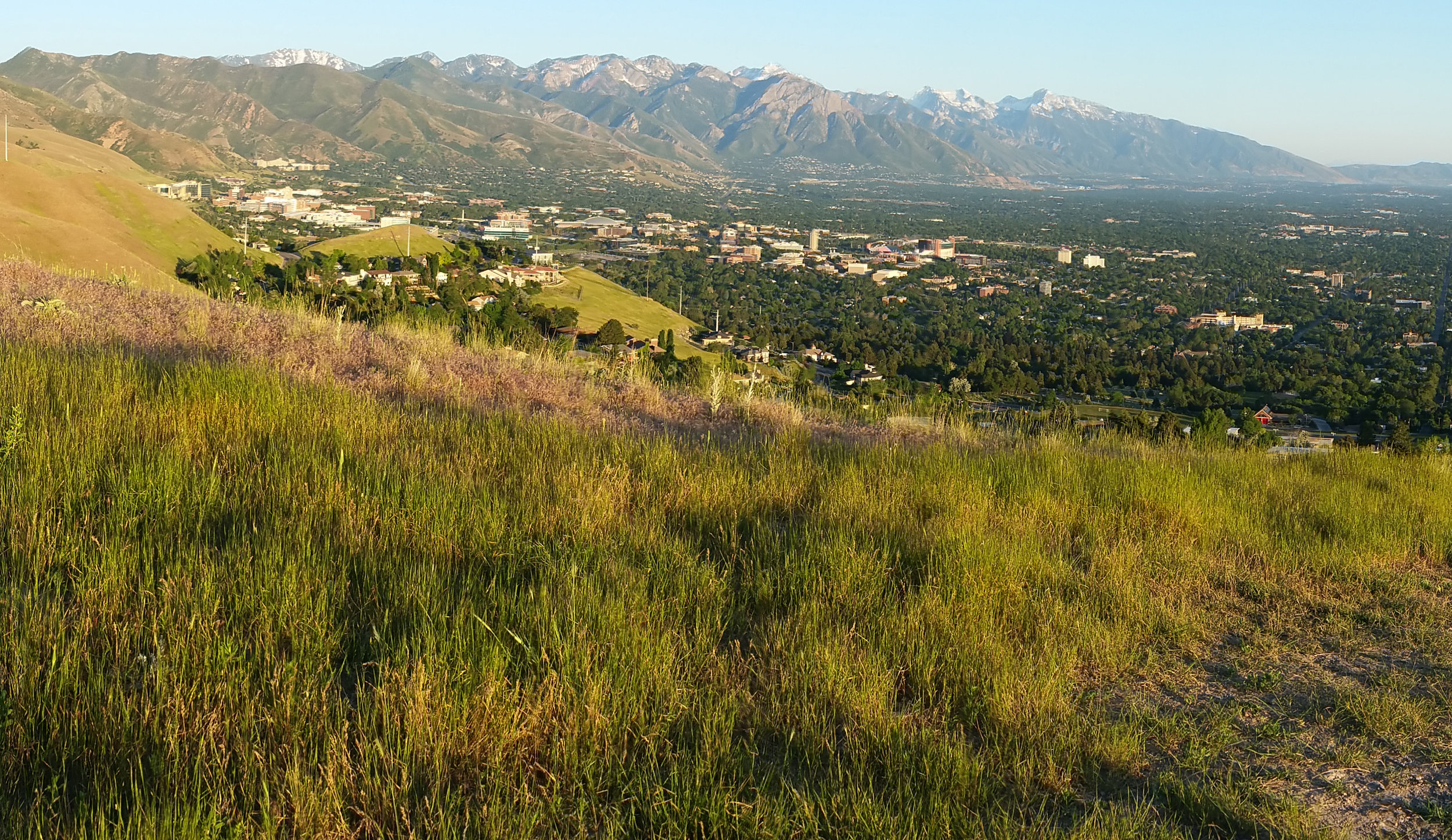 Township + Range is proudly based in                             Salt Lake City, Utah. - With our clients and colleagues, we work toward asustainable,vital, and equitable American West -its cities, towns, and open spaces.