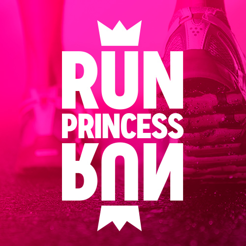 Insomniac Studios - Princess Run Event Marketing