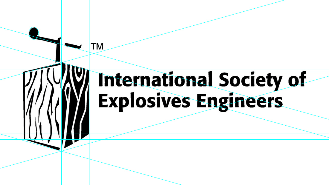 The current ISEE logo has been a part of the organization since the 1970. ISEE asked Insomniac Studios to develop a new logo.